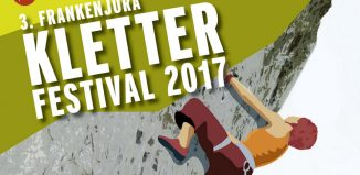 Marmot Frankenjura Kletterfestival 2017