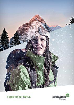Begeisterung für den Österreichischen Alpenverein hält an (c) ÖAV