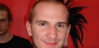 Jason Kehl auf der OutDoor 2008 (c) Martin Joisten
