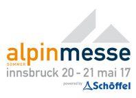 Alpinmesse Innsbruck 2017