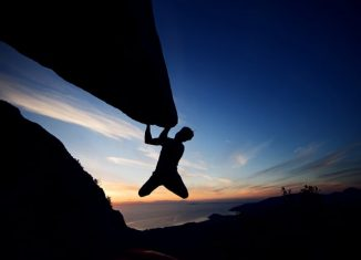 Pirmin Bertle: Sardegna Bouldering (c) Pirmin Bertle
