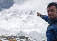 Kilian Jornet besteigt den Mount Everest in Rekordzeit (c) Kilian Jornet, SUUNTO
