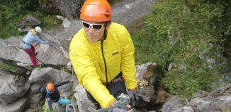 Unfallprävention im Bergsport: SAAC hilft bei der Risikominimierung (c) SAAC
