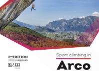 Sportklettern in Arco (c) Vertical-Life