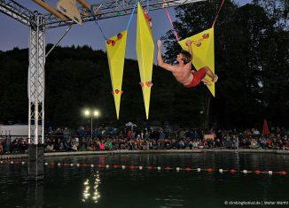 Marmot-Frankenjura-Kletterfestival 2017: Sonne – Klettern - Festival
