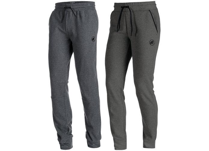 Mammut Logo Boulder Pants Men/Women: Eine für alles