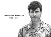 EDELRID trauert um tödlich verunglückten Carsten von Birckhahn (c) EDELRID