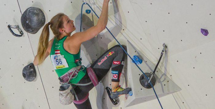 Jessica Pilz (c) KVÖ/Moritz Liebhaber