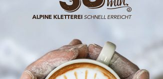 max30min - Alpine Kletterei schnell erreicht (c) Bergwerk Verlag