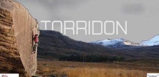 The Mission - Torridon Bouldering (c) Eadan Cunningham
