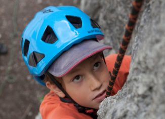 Kostenloser ClimbHow Schnupperkletterkurs in der Ehnbachklamm (c) Klaus Kranebitter