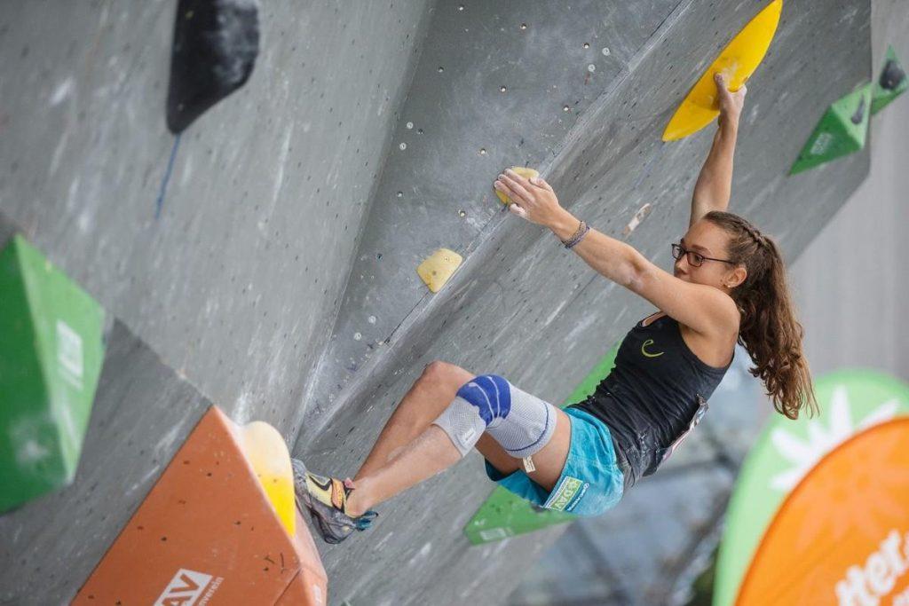 Kletterausrüstung Aachen : Boulderweltcup 2017 in münchen: das deutsche team stellt sich vor