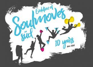 10 Jahre Soulmoves Süd