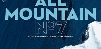 """Winter Ausgabe von ALLMOUNTAIN 2017: Schwerpunktthema """"Kunst"""" (c) ALLMOUNTAIN"""