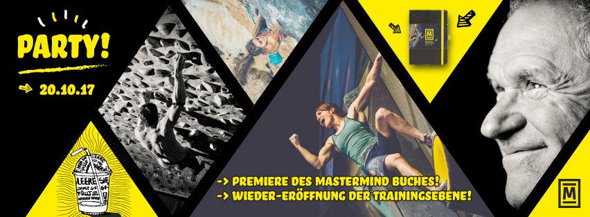 Mastermind-Premiere mit Jerry Moffatt im Café Kraft Nürnberg (c) Hannes Huch