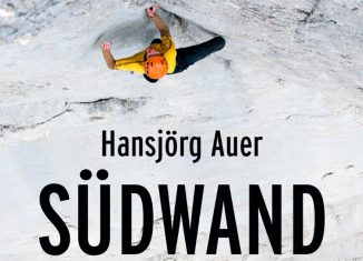 Südwand - Vom Free-Solo-Kletterer zum Profibergsteiger (c) Malik Verlag