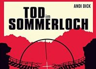 Tod im Sommerloch (c) Panico Alpinverlag