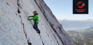 Marcel Remy - Mit 94 Jahren auf dem Gipfel (c) Mammut