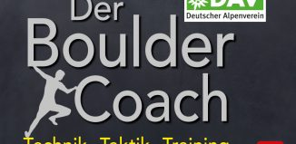 'Der Boulder-Coach' von Guido Köstermeyer (c) BLV Buchverlag