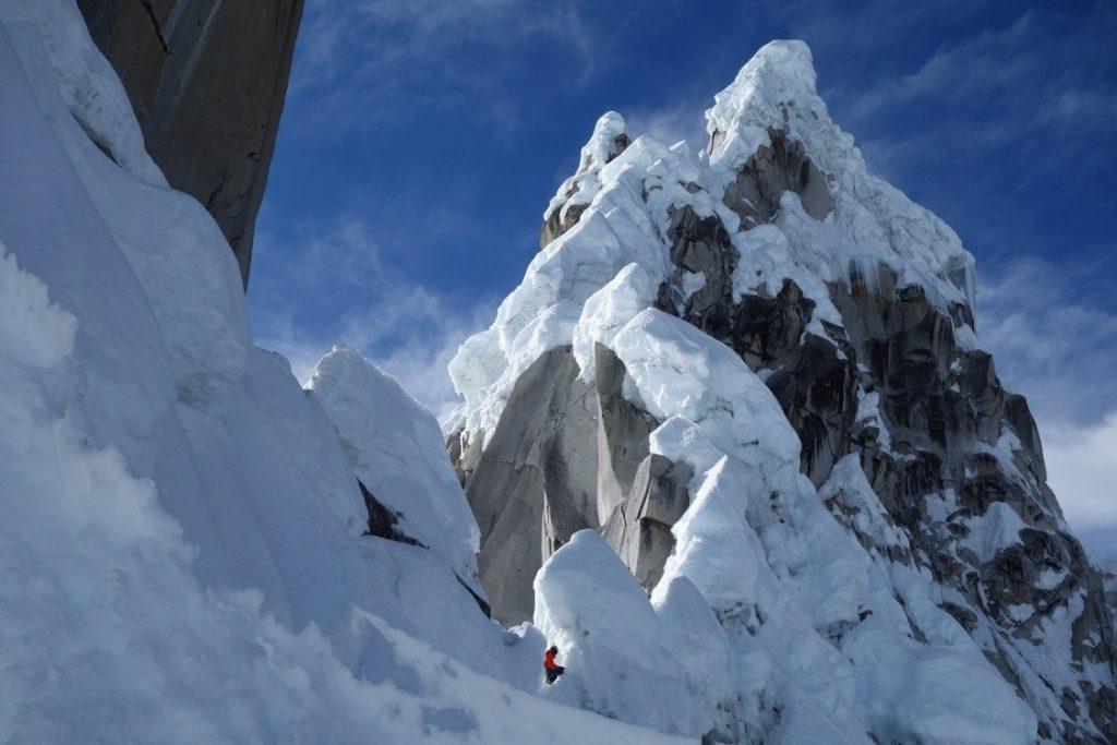 Große Abenteuer in der peruanischen Cordillera Blanca. (c) Finn Koch, Benedikt Saller