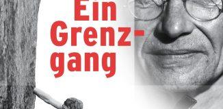 'Bernd Arnold - Ein Grenzgang' von Peter Brunnert (c) Panico Alpinverlag