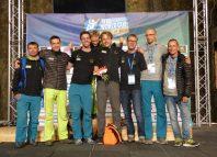 Paraclimbing Team Deutschland im Aufwärtstrend