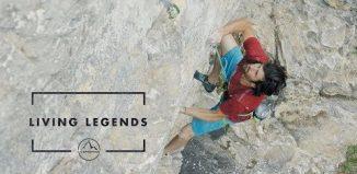 Bouldering Champion Kilian Fischhuber: New Lines In Zillertal (c) EpicTV