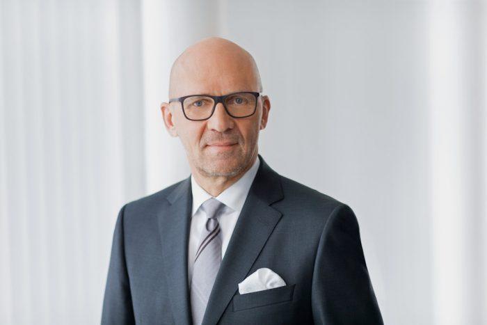 Klaus Dittrich, Vorsitzender der Geschäftsführung Messe München (c) Messe München