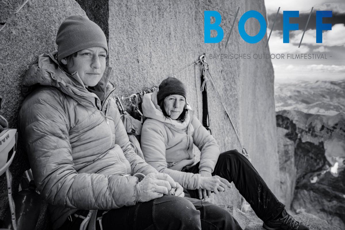 Bayerisches Outdoor Film Festival (B/O/F/F) 2018 (c) B/O/F/F
