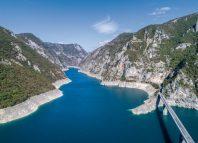 Rette mit Patagonia das blaue Herz Europas (c) Patagonia