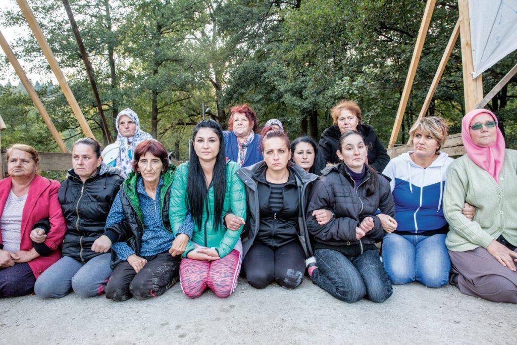 Die Frauen von Kruščica in Bosnien und Herzegowina (c) Patagonia