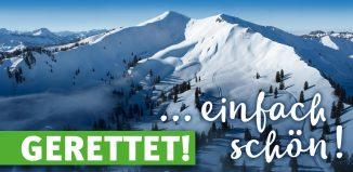 Keine Neuerschließung am Riedberger Horn (c) Deutscher Alpenverein