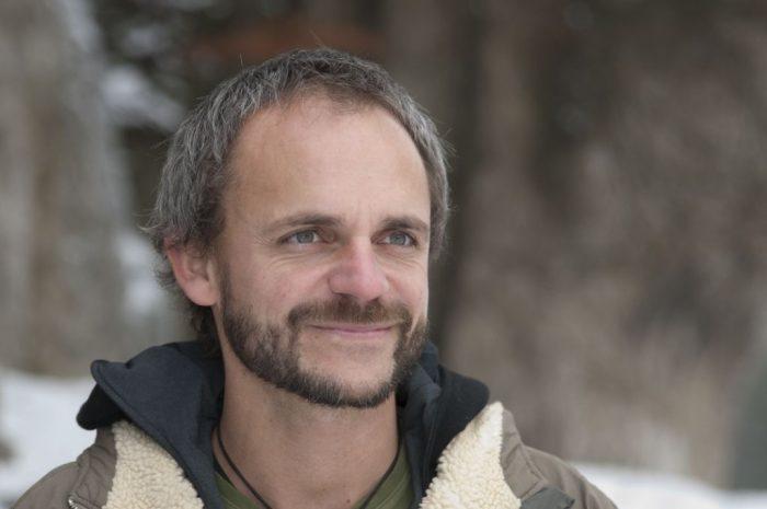 Tom Brenzinger (c) Archiv Brenzinger