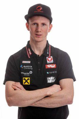 Jakob Schubert (c) KVÖ