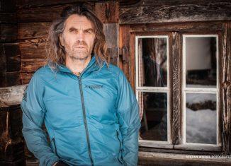 BR Lebenslinien: Thomas Huber - Bergsteiger, Kletterer und Abenteurer (c) Malte Roeper