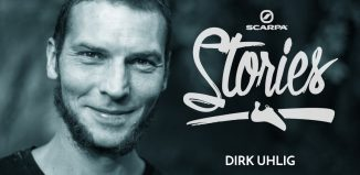 Scarpa Stories - Dirk Uhlig (c) SCARPA SCHUHE