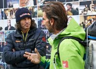 Das Bergfestival IMS feiert Geburtstag (c) Manuel Ferrigato