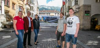Allianz für die Seele der Alpen startet Petition (c) OeAV