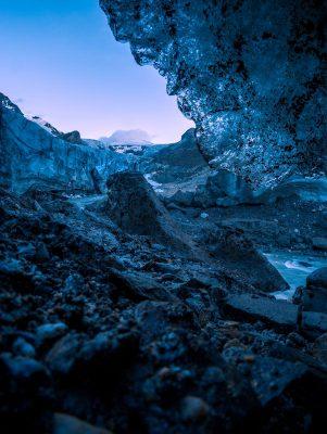 Eis am Großglockner (c) DAV/Silvan Metz