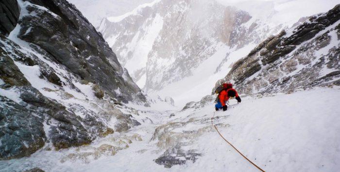 Kletterausrüstung Mammut : Marek holecek gewinnt piolets dor 2018 climbing.de