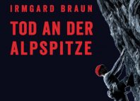 'Tod an der Alpspitze' von Irmgard Braun (c) Bergverlag Rother