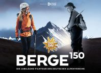 150 Jahre DAV: Erste Infos zum Jubiläumsjahr 2019 (c) Deutscher Alpenverein