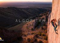 Paige Claassen Sends 'Algorithm' (9a) (c) La Sportiva North America