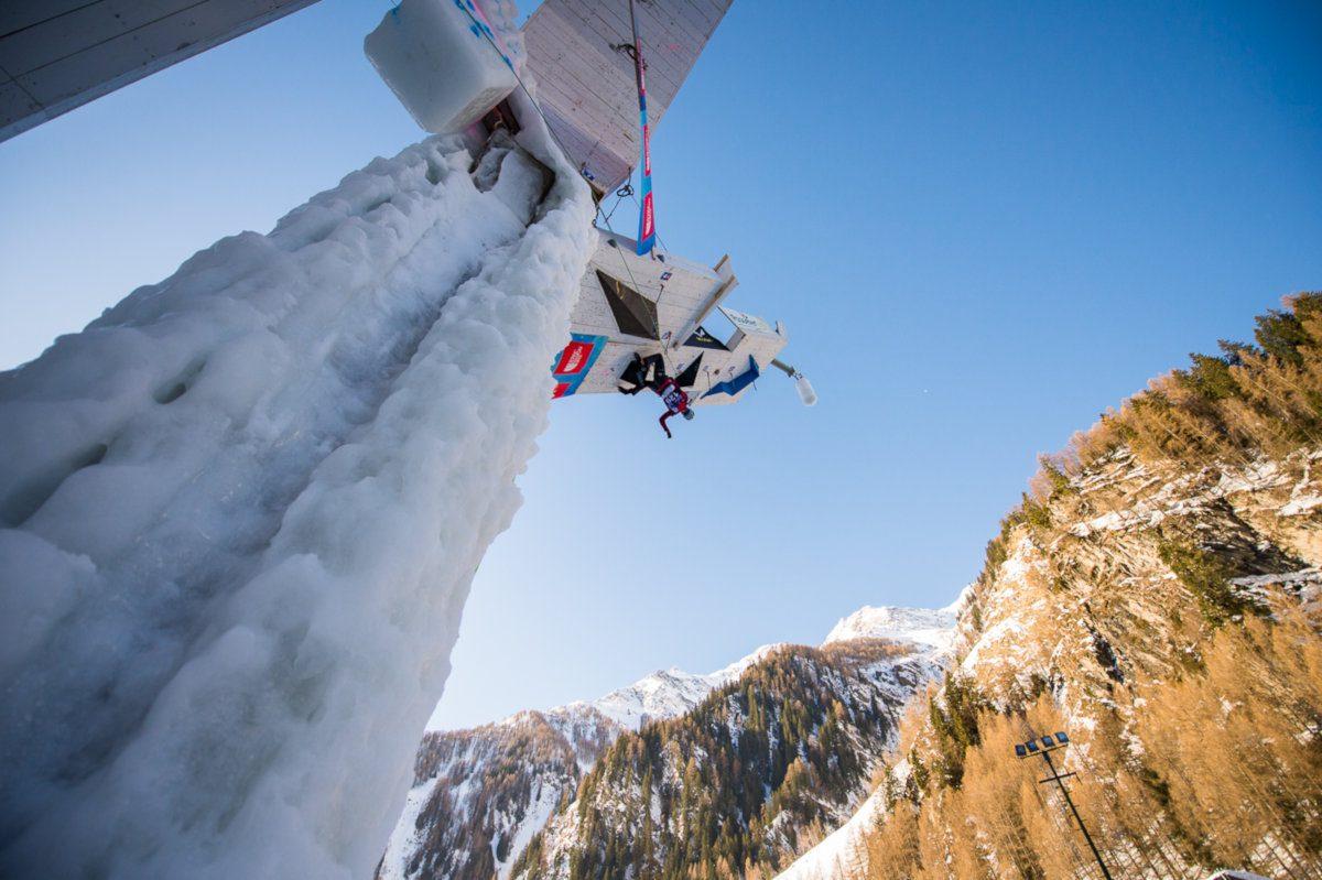 Am Eisturm von Rabenstein (c) Patrick Schwienbacher