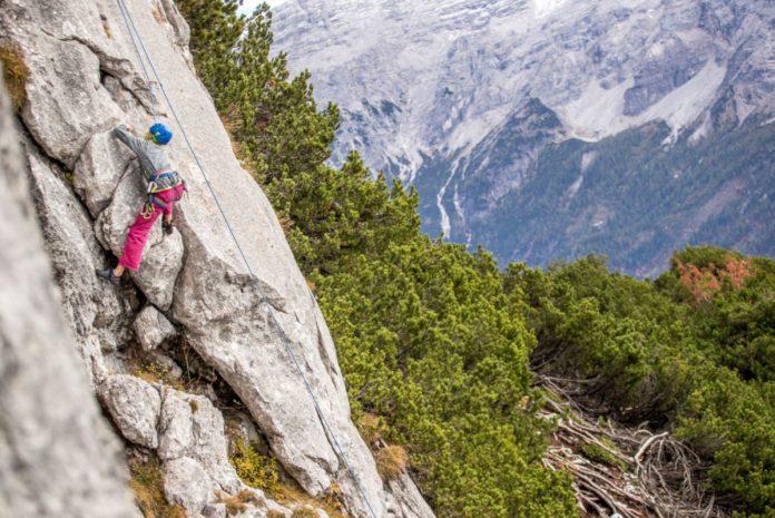 ROCK Ladies Days 2019: Klettercamp für Damen (c) Defrancesco Photography