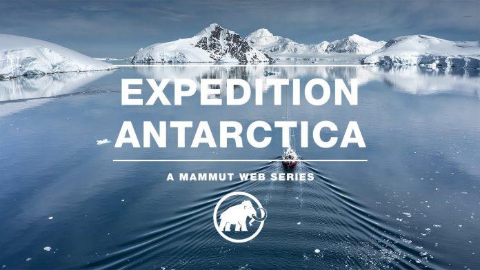 Mammut - Antarctica Expedition (c) Mammut