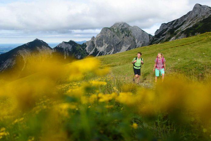 Corona-Update: Aktuelle Tipps und Infos für den Bergsport (c) DAV/Wolfgang Ehn