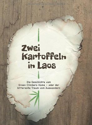 'Zwei Kartoffeln in Laos' (c) Tanja Weidner