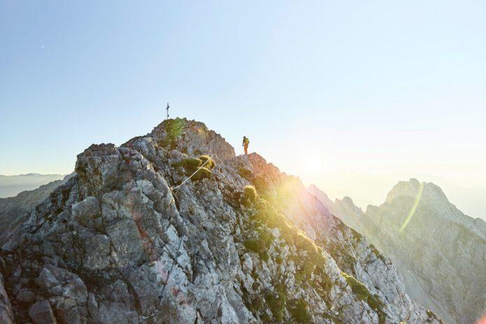 Klettersteigtestival Light Innsbruck 2020 (c) Christian Vorhofer