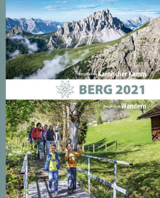 BERG 2021 (c) Tyrolia Verlag